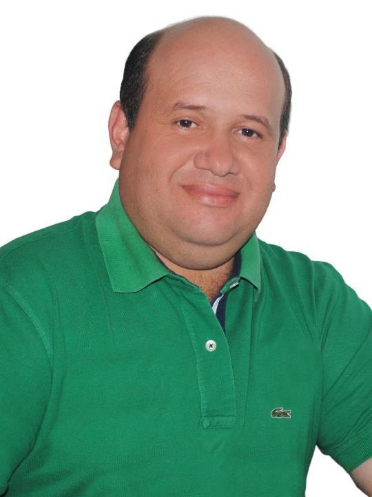 Fred Maia - Prefeito de Trizidela do Vale