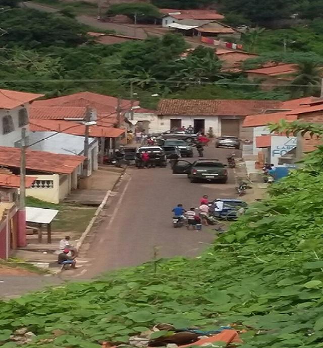 Joselândia Maranhão fonte: sandrovagner.com.br