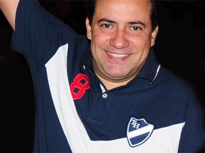 Eduardo Costa o DP