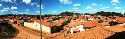 Nova Pedreiras e Seringal (Foto: internet)
