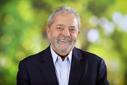 Lula (Foto: Instituto Lula)