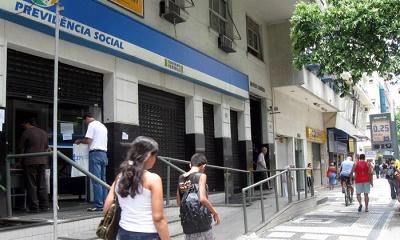- Andréa Machado/Agência O Globo
