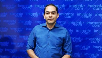 O prefeito Assis Ramos surpreendeu ao dizer que vai abrir mão do salário de prefeito. - Foto: João Rodrigues/ Imirante Imperatriz