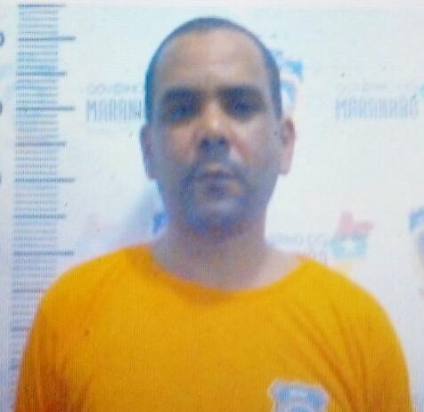 Marcos Raniere Silva de Oliveira - Fugitivo