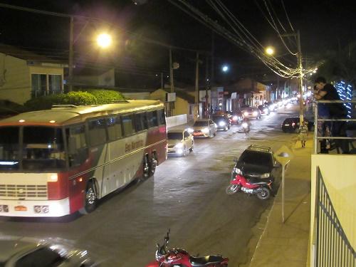 Carreata de São Benedito/Foto: Sandro Vagner