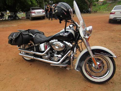 Harley-Davidson/Foto: Sandro Vagner