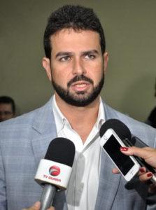 Presidente da FAMEM, Gil Cutrim, disse que a entidade está acompanhando o processo de repasse de recursos oriundos da repatriação.