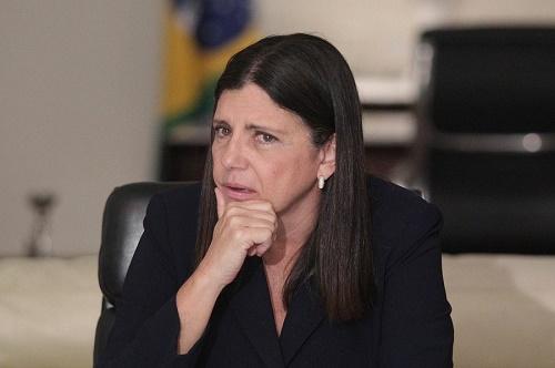 Ex-governadora do Maranhão Roseana Sarney. Foto: Márcio Fernandes/Estadão