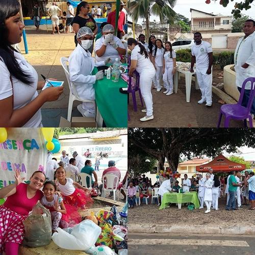 Fotos: IPEDE/Pedreiras